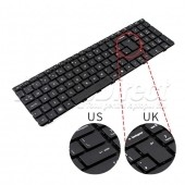 Tastatura Laptop Hp ProBook 4530S layout UK