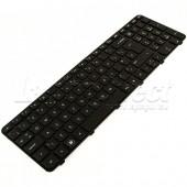 Tastatura Laptop Hp G6 cu bloc numeric cu rama