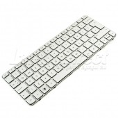 Tastatura Laptop Hp Seria Mini 210-2xxx argintie
