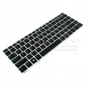 Tastatura Laptop Hp Compaq EliteBook Folio 9470M iluminata