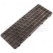Tastatura Laptop Hp Compaq DV3500 aramie