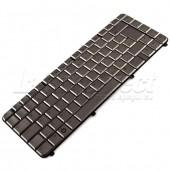 Tastatura Laptop Hp Pavilion DV5-1000 aramie