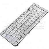 Tastatura Laptop Hp Pavilion DV5-1000 argintie