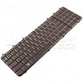 Tastatura Laptop Hp Pavilion Seria DV7 1000-1xxx Aramie