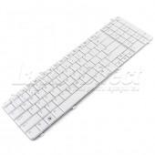 Tastatura Laptop Hp Seria DV6 1000-2xxx Alba