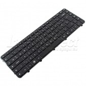 Tastatura Laptop Hp Pavilion Seria DV6 3000-4xxx