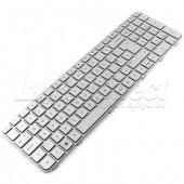 Tastatura Laptop Hp Seria DV6 6000-6xxx Argintie