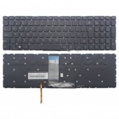 Tastatura Laptop IBM Lenovo Yoga 500 15 iluminata layout UK