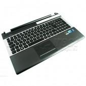 Tastatura Laptop Samsung RC530 cu palmrest si touchpad