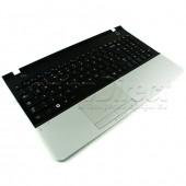 Tastatura Laptop Samsung NP300E5X cu palmrest si touchpad