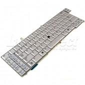 Tastatura Laptop Samsung NP-X1 argintie