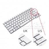 Tastatura Laptop Sony VPC-CW12EN/BU alba
