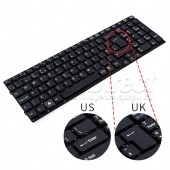 Tastatura Laptop Sony Vaio VPCEB layout UK