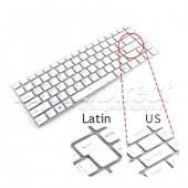 Tastatura Laptop Sony Vaio PCG-61211M alba