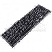 Tastatura Laptop Sony Vaio VPCF11 iluminata