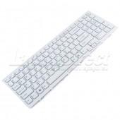 Tastatura Laptop Sony Vaio PCG-71811M Alba