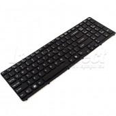 Tastatura Laptop Sony SVE15 iluminata
