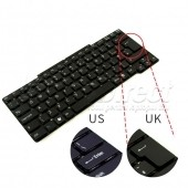 Tastatura Laptop Sony Vaio VGN-SR layout UK