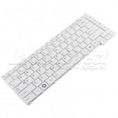 Tastatura Laptop Toshiba Satellite C600 Alba