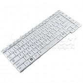 Tastatura Laptop Toshiba Satellite A300 Argintie