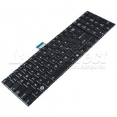 Tastatura Laptop Toshiba Satellite C850