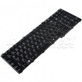 Tastatura Laptop Toshiba Satellite L350 iluminata