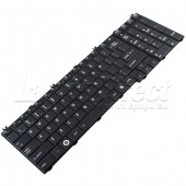 Tastatura Laptop Toshiba Satellite L750