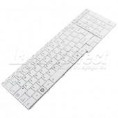 Tastatura Laptop Toshiba Satellite C660 Alba