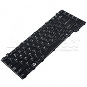 Tastatura Laptop Toshiba Satellite C600