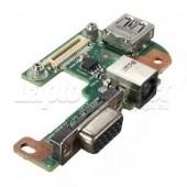 PLACA USB SI MUFA ALIMENTARE LAPTOP DELL INSPIRON 15R-N5110