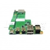 PLACA USB SI MUFA ALIMENTARE LAPTOP DELL E5500