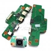 PLACA USB SI MUFA ALIMENTARE LAPTOP Dell Inspiron 1750