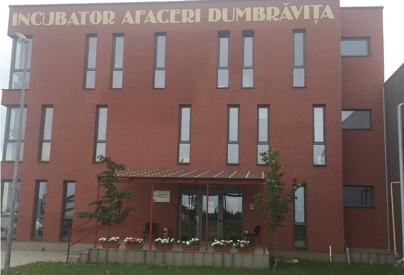 Locatie Dumbravita